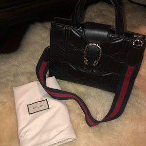 Authentic Gucci Dionysus Purse